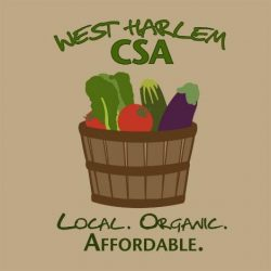 West Harlem CSA